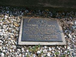 Thomas Fitzsimons
