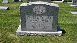 Isaac David Arnold