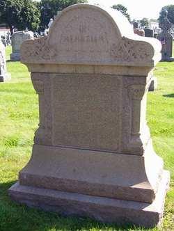 Mary Augusta <i>Hickey</i> Kennedy