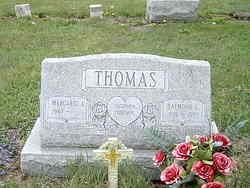 Raymond C Thomas