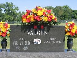 Sgt Joseph L. JL Vaughn, Jr