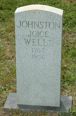Joice <i>Wells</i> Johnston