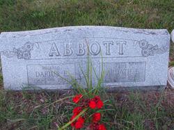 Darius E. Abbott
