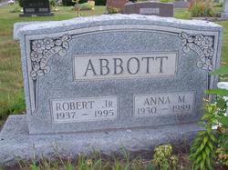 Anna M. Abbott