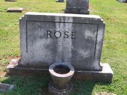 Lillah Ree <i>Grisham</i> Rose