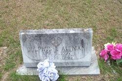 Dolphus L. Altman
