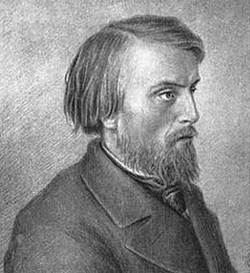 Vissarion Grigorievich Belinskiy