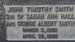 John Timothy Smith