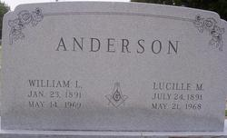 Lucille <i>McCoulskey</i> Anderson
