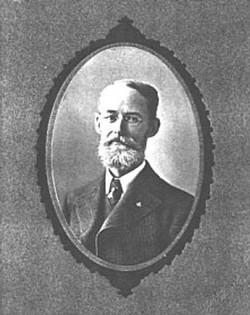 Louis Arthur Bunker