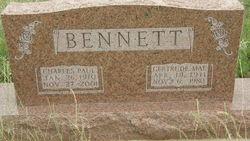 Charles Paul Bennett