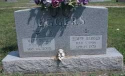 Elmer Harold Eggers
