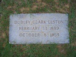 Dudley Clark Elston