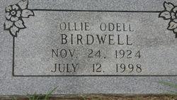 Ollie Odell Birdwell