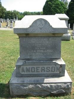Joseph E. Anderson