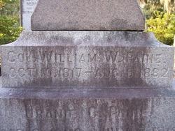William Wiseham Paine