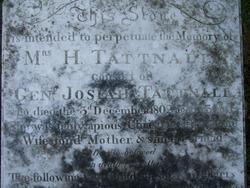 Josiah Tattnall, Sr