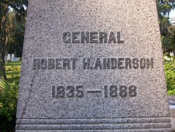 Robert Houston Anderson