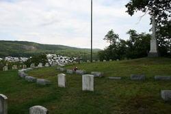 Shamokin Cemetery