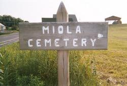 Miola Cemetery