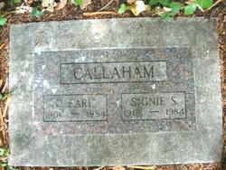 Signie Sofia <i>Carlson</i> Callaham