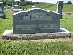 Joseph Lenoard Faith