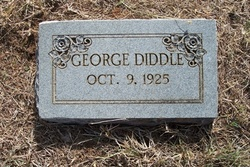George Diddle