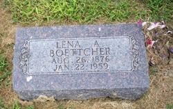 Lena A. <i>Hoge</i> Boettcher