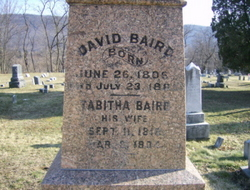 Tabitha Baird <i>Quigley</i> Baird