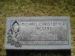 Michael Christopher Jaggers