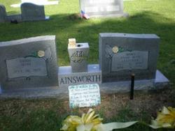 Annie Ruth <i>Culpepper</i> Ainsworth
