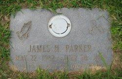 James Hardy Parker