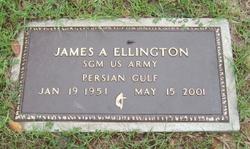 James A. Ellington
