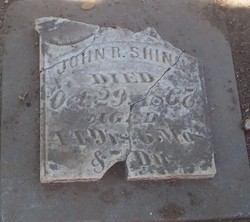 John R. Shinn