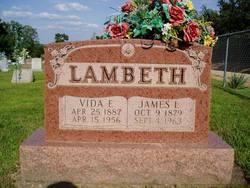 James Lytle Lambeth