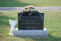 Peter John Blatchford