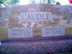 Vernon L. Caudle