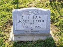 Joseph Harlie Gilliam