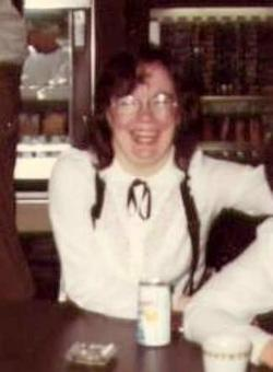 Julia T Judy <i>Mc Gann</i> Strahan