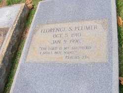 Florence S. Plumer