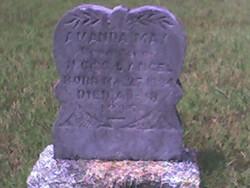 Amanda May Angel