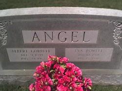 Albert Gorrell Angel