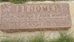 Jessie Marcille Broome