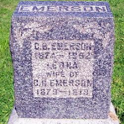 Charles Benjamin Emerson