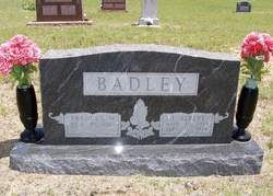 James Albert Badley