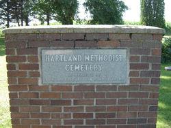 Hartland Methodist Church Cemetery