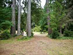 Harstine Island Cemetery