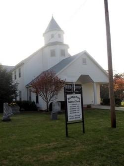 Marble Plains Cemetery