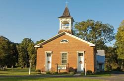 Upper Tuscarora Presbyterian Cemetery