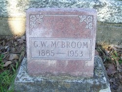 George Willis McBroom